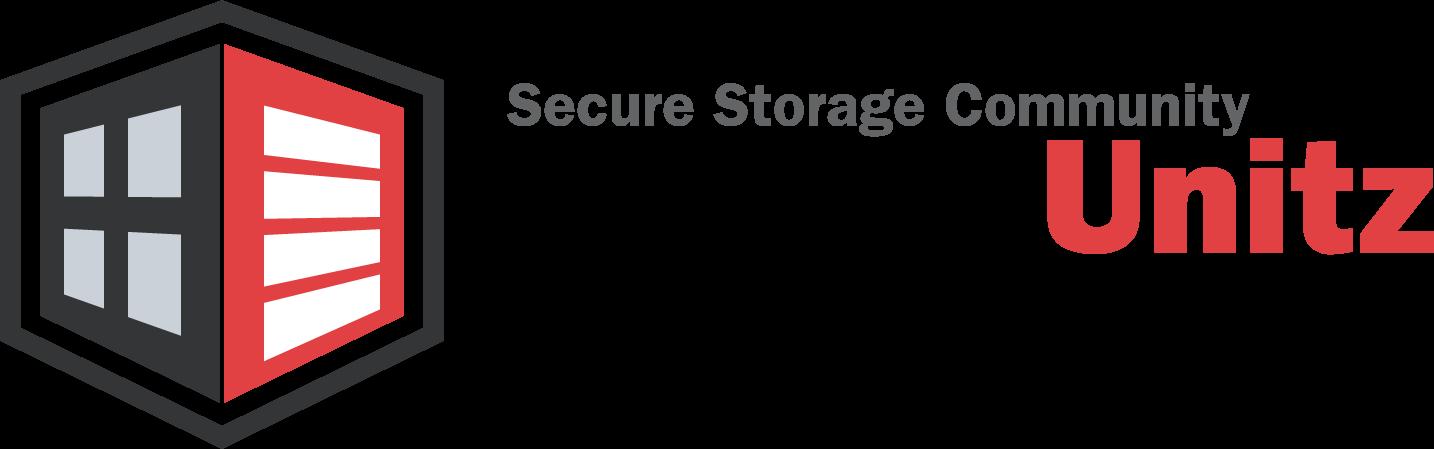 Secure Storage Community garageUnitz logo